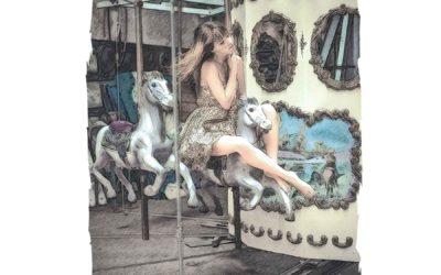 Jenny's Carousel