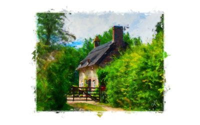 Drury Lane Home