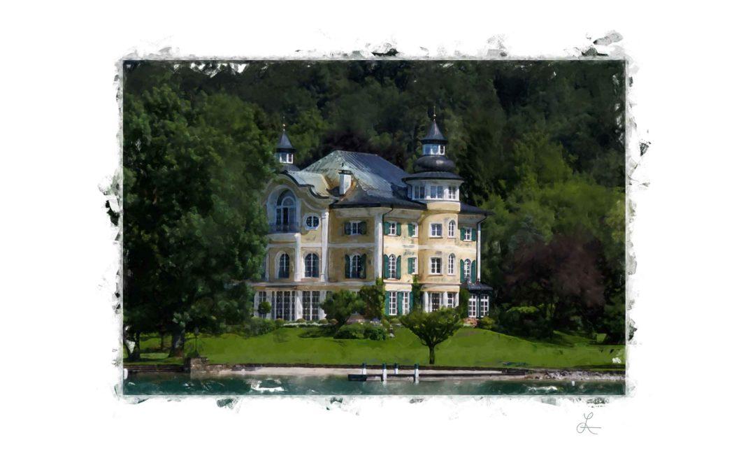 Elise Manor