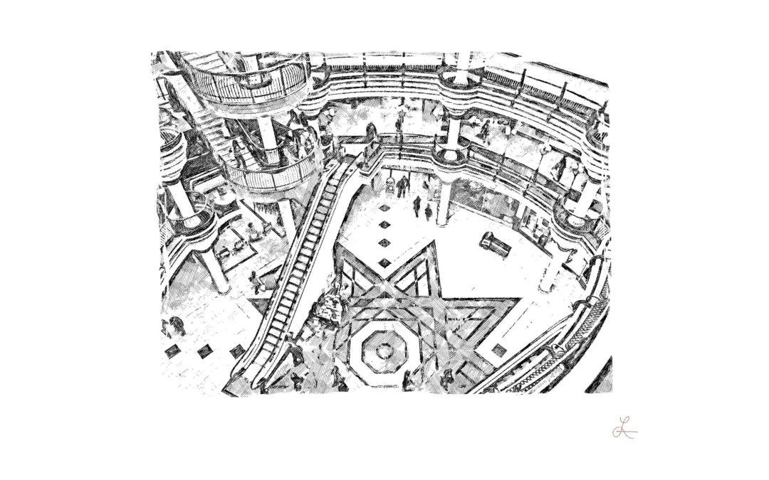 Mall Rotunda
