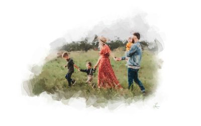 Peyton Family Picnic