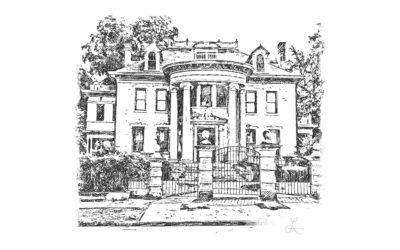Worthier Mansion