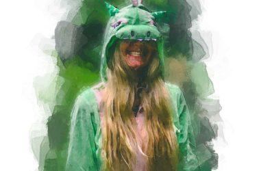Debbie the Dinosaur