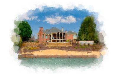 SERIES: Lake Windward Homes