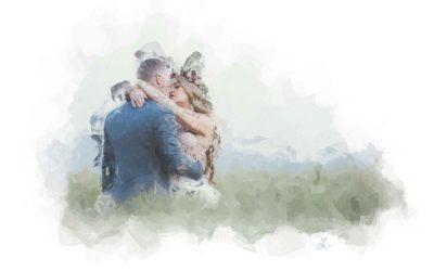 True Love in the Field