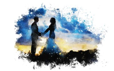 Marriage at Daybreak
